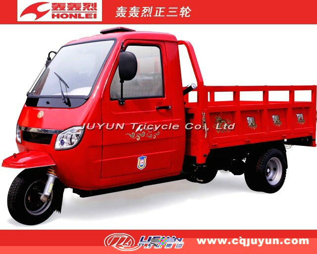 Cabin Loading Tricycle/Cabin Tricycle HL200ZH
