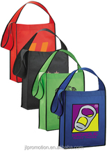 The Cross Town Tote Cheap Promotional Cross Town Tote Bags