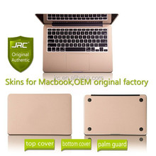 """Laptop Body Skin Cover Protector for MacBook 11"""" 12"""" 13""""15""""17"""""""