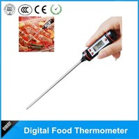online wholesale instant read electronic cooking food thermometer