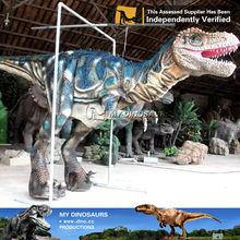 Mi- dino de <span class=keywords><strong>dinosaurio</strong></span> <span class=keywords><strong>mecánico</strong></span> de disfraces para adultos