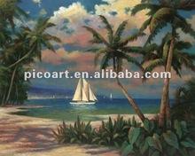pinturas al óleo técnicas para la decoración