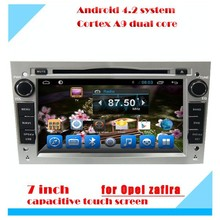 7'' for opel astra h car radio dvd gps navigation system