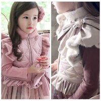 Wholesale Kid Clothing Warmers Waistcoat Child Clothes Of Online Shop