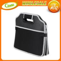 Wholesale folding car trunk organizer box car boot organizers