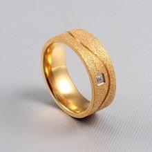 de oro anillos de boda