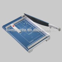 Hot Sell Guillotine Paper Cutter Trimmer