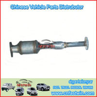 CONVERTIDOR CATALITICO FOR CHEVROLET N300 Made In China