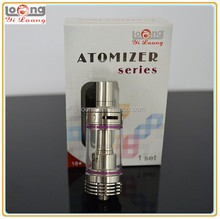 High quality products 2015 yiloong new design creative top air flow khosla sub tank better than herakles hydra