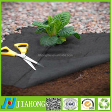 100% polypropylene biodegradable, eco-friendly nonwoven fabric agricultural weed control