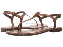 2015 hot sell Fashion Lady gladiator sandals