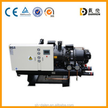 CE,ISO-9001 Certification and Water-Cooled Type CE Industrial water cooled york chiller