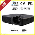 Full hd 3d led proyector dlp - hdmi - proyector hd 1080p proyector multimedia, fabricante del proyector