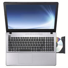 Hot sales used laptops in bulk 1.8G Memory 1GB/2GB HDD 160G/320G netbook wifi camera mini computer laptop prices in america
