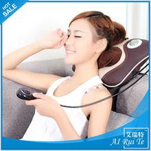 patent massage pillow