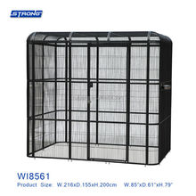 WI8561 (Walk-in Finch Aviary) metal cage