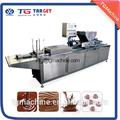 alta qualidade preço de fábrica de chocolate máquina