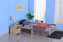 2015 Ikea hot sales single wooden folding bed good quality