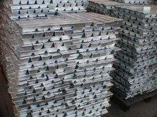 Primary Aluminum Ingot 99.7%