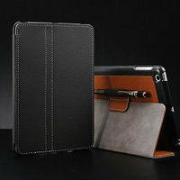 2015 Wholesale China Pretty design iCase Pretty design wholesale special jean book stand case for ipad mini