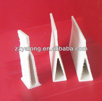 Anti-corrosion fiberglass beam for pig floor supports/pig farm construction, extremely strong and durable