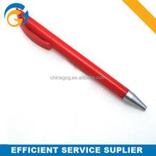 Simple Plastic Promotion Ball Pen