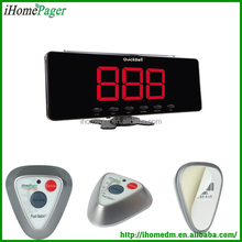 electronic fashion S301 wireless calling system