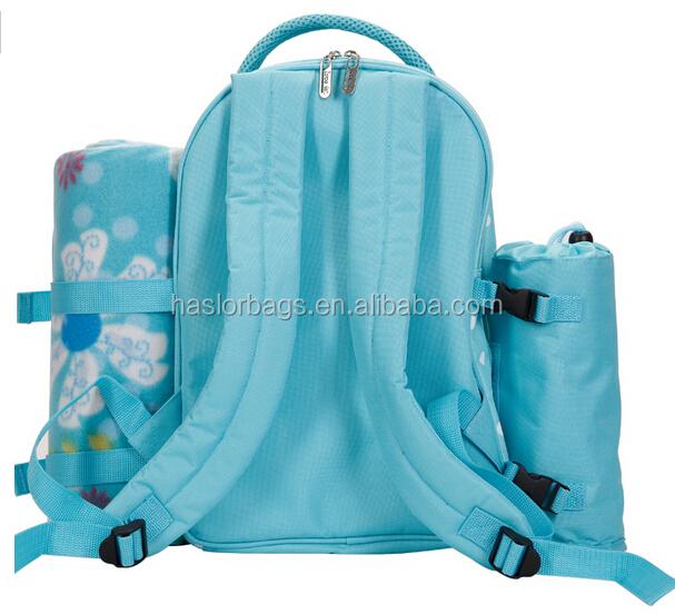 2015 nouveau Design de mode Aardman sac à couches avec biberon