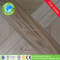 500*500mm platinum wood grain look ceramic floor tile