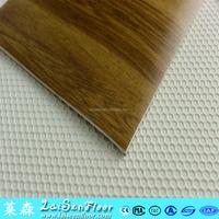 wood grain synthetic basketball court flooring portable basketball court flooring