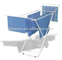 Large Laundry Clothes Drying Rack