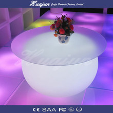 China Wholesale Bar Tables/outdoor led bar table for sale