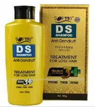 360ml Formula Shampoo Anti Desnudar Yukón (la caspa receta)