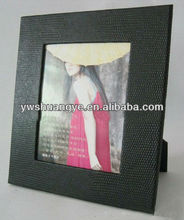 black picture frame , magnetic photo frame, cardboard picture frame