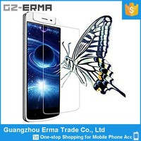 2.5D Round Edge 5 Inich Mobile Phone Anti Shock Tempered Glass Screen Protector for OPPO N1 MINI