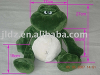 Recordable Plush Toy ( Frog)