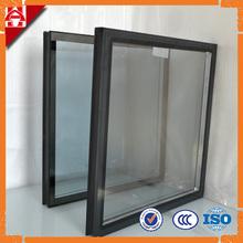 el calor de vidrio aislado