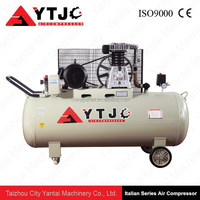 New Italy style air compressor
