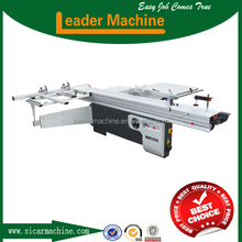 MJ6132C European Quality CE Certification 45 Degree Precision Sliding Table Panle Saw