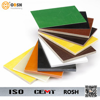 Special hot selling blue board insulation price