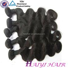 Artificial Hair Indian Temple Hair