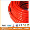 LPG Gas Hose, PVC Material Gas Cylinder Hoses Stainless Steel Flexible Gas Hose