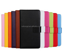 Luxury Wallet Credit Card Stand Leather Case For Nokia Lumia 930/For Nokia 630/For Nokia 520