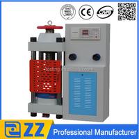 WEW-Y3000KN Digital Display concrete Cube compression testing machine