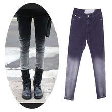 DS130011 Wholesale Good Design Jean for Woman