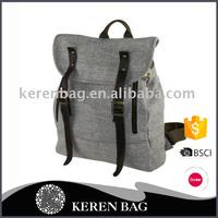 Alibaba China fashion korean style children backpack