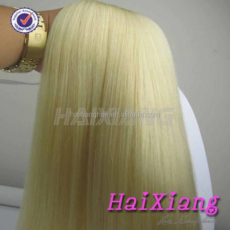Buy European Human Hair Extensions 37