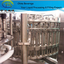 high polished for juice filling and sealing device