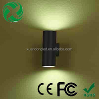 quick delivery professional 2W Cree Power LED outdoor wall light 4000K led module Stainless Steel Spotlights