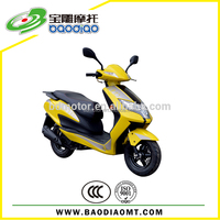 Wuxi Baodiao Gas Scooters Motor Scooter China Cheap Motorcycle 80cc For Sale China Motorcycles Manufacture Supply Directly